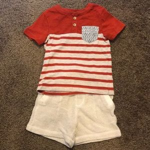 18 month Osh Kosh Summer Outfit